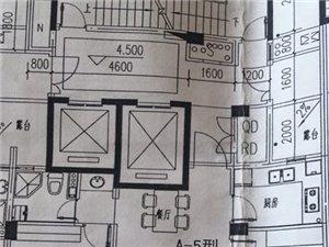 尚诚中介:锦绣瑞府2室2厅1卫90平米77万满2年
