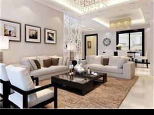 水木清华3室2厅2卫95万元送大露台可改4室