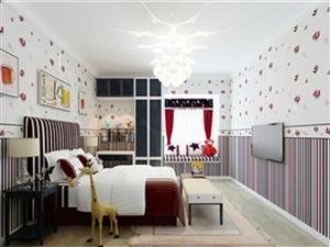 鑫隆帝景城3室2厅2卫120万元双证齐全可贷款