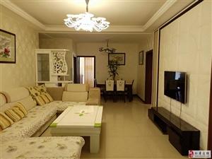 丽都滨河精装3室2厅,户型好,可按揭84.6万元
