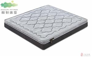 椰棕床垫_单人床垫厂家_棕轩床垫