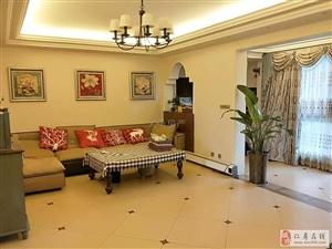 路易大地精装3室2厅2卫,巴适的很,109.8万元