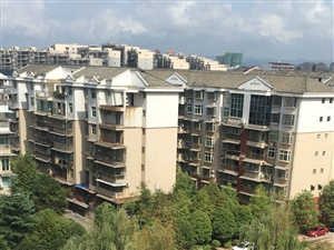 澳门花园3室2厅2卫大阳台电梯房45万元