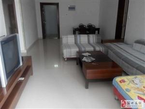 锦绣城二期精装两室紧靠新六中送子母车位