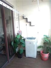 伊比亚河畔3室2厅2卫短租3500元/月