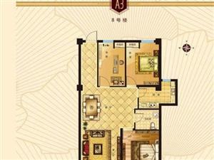 澳门太阳城平台网高端社区6层电梯洋房现房一梯两户首付低