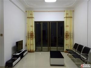 佳华小区精装2房2厅1卫家具家电齐全拎包入住