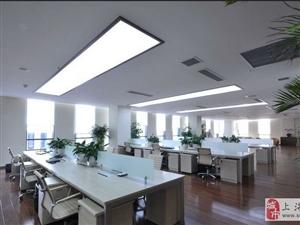8图展想广场,张江地标建筑,精装独栋,带露台