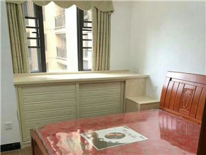 2600元出租客天下・威尼斯17楼3房2厅1卫(带家私家电)