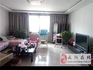 秦阳花园3室2厅2卫116万元
