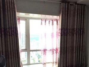 龙江世纪顶楼花园3室2厅1卫73万元