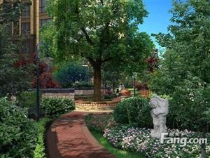 中成皇家花园稀缺洋房75万元