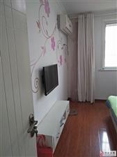 秦淮花苑2室2厅1卫93万元