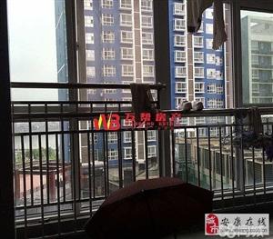 汉城国际2室中装,出租