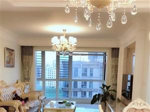 海通园豪华装修出售大通厅三室两卫145平