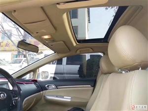 出售13年长城腾翼C50,1.5T手动天窗最高配