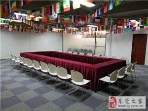 台湾南城天朝薈多功能會議室免費對外開放