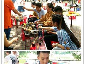 台湾福永周邊可以做柴火飯的戶外農家樂