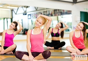 迁安赛奥健身 瑜伽 舞蹈 器械 跑步 增肌减脂塑形