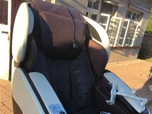 康美95成新电动按摩椅子低价转让