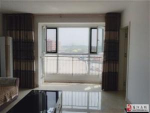 鑫隆帝景城3室2厅1卫108万元