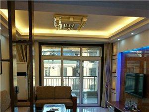 绿城西子精装2室2厅1卫96平米+15平附房96万