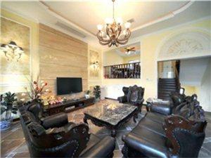 宏业名庭精装3室2厅2卫有车库95万元