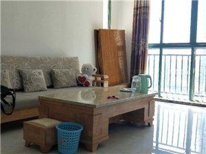 海南儋州亚澜湾2室2厅1卫1500元/月