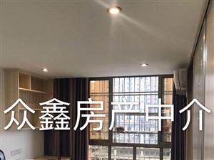名桂首府sohu1厅1卫1333元/月