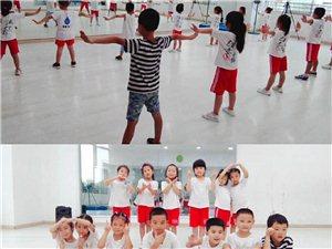 廣漢少幼兒舞蹈教育學校 廣漢舞蹈培訓 暑假班火熱報名