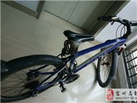 出捷安特自行車一輛