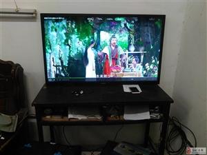 海尔液晶大电视机便宜卖了