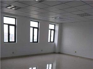 园区中环沿线,物业直租,80平办公仓储一体的办公室