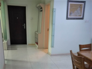734欧亚花园3室2厅1卫1500元/月已租