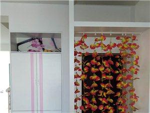 金谷花园复式精装房一套(含家具\家电)双证齐全