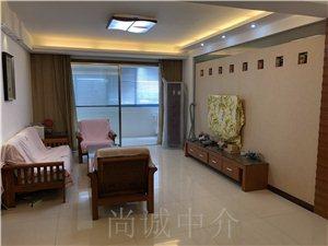 尚诚中介:民生阳光新城3室2厅159平118万H户型