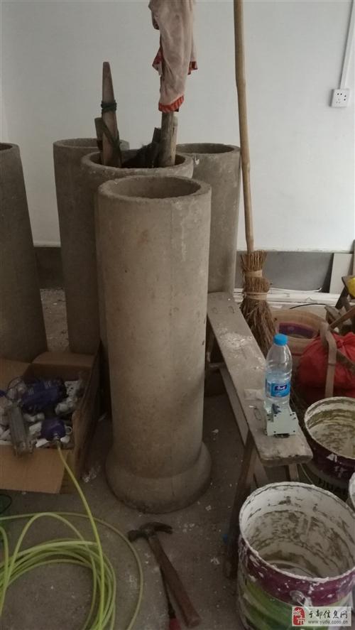 水泥涵管排污管管道