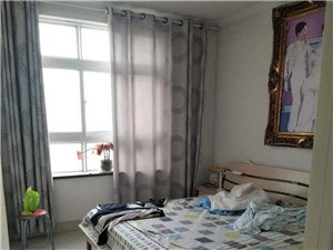 渤海明珠110平带阁楼储藏室满五唯一,急售75万元
