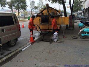 萊西清理化糞池清理明溝暗渠8989-2200抽糞池