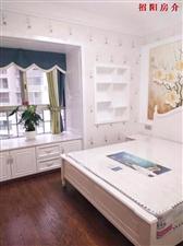 富顺西城国际3室2厅1卫83.8万元