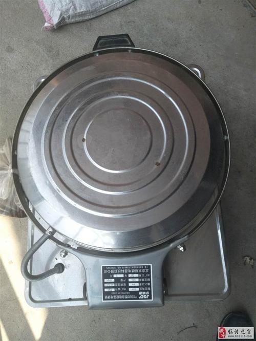 低价出售烤鸭炉,冰柜,3乘3的冷库,瓦罐