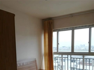 恒泰雅居9楼3套2双卫精装修家具家电齐全1400元