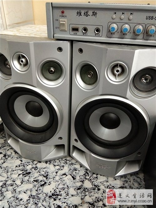 音响一台处理,给钱就买,音质一流