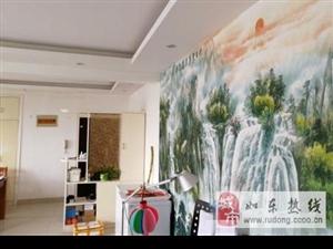 华燕中介金顺凤凰城带电梯5楼130平115万精装