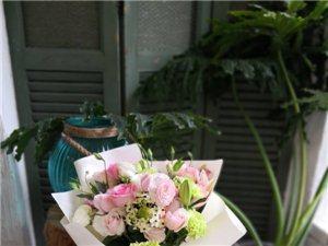 长阳玫语花房