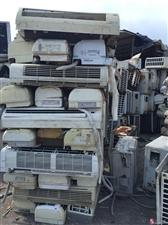 三江市二手旧空调回收