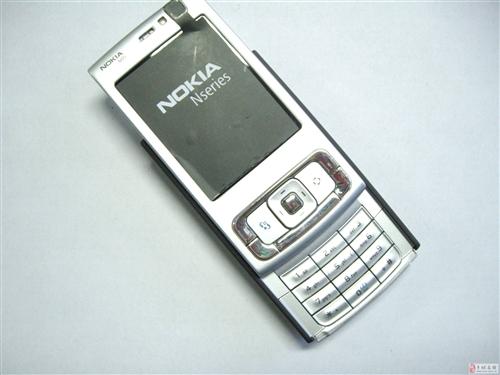 正宗諾基亞n95普版出售680元