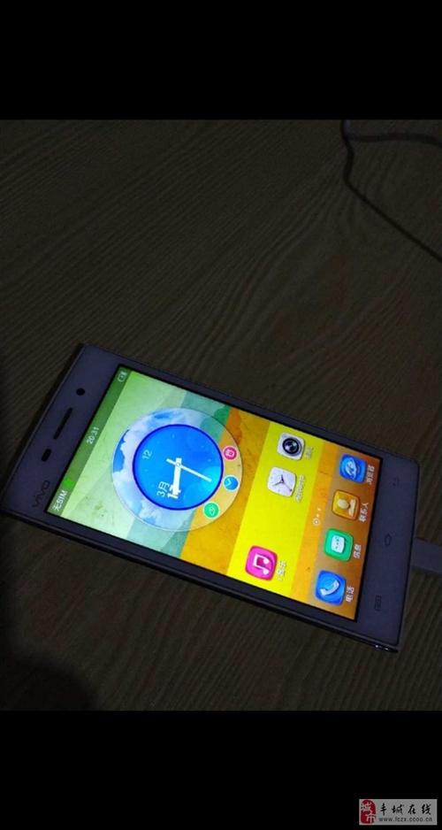 VIVO Y13手機便宜處理