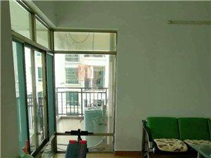 万泉河家园出租68平方两房两厅家电家具齐全