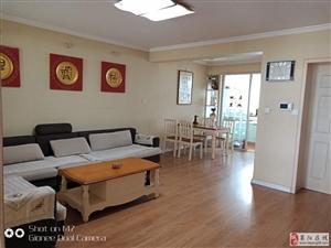 文峰片龙门山庄108平三室两厅精装婚房地暖带小房